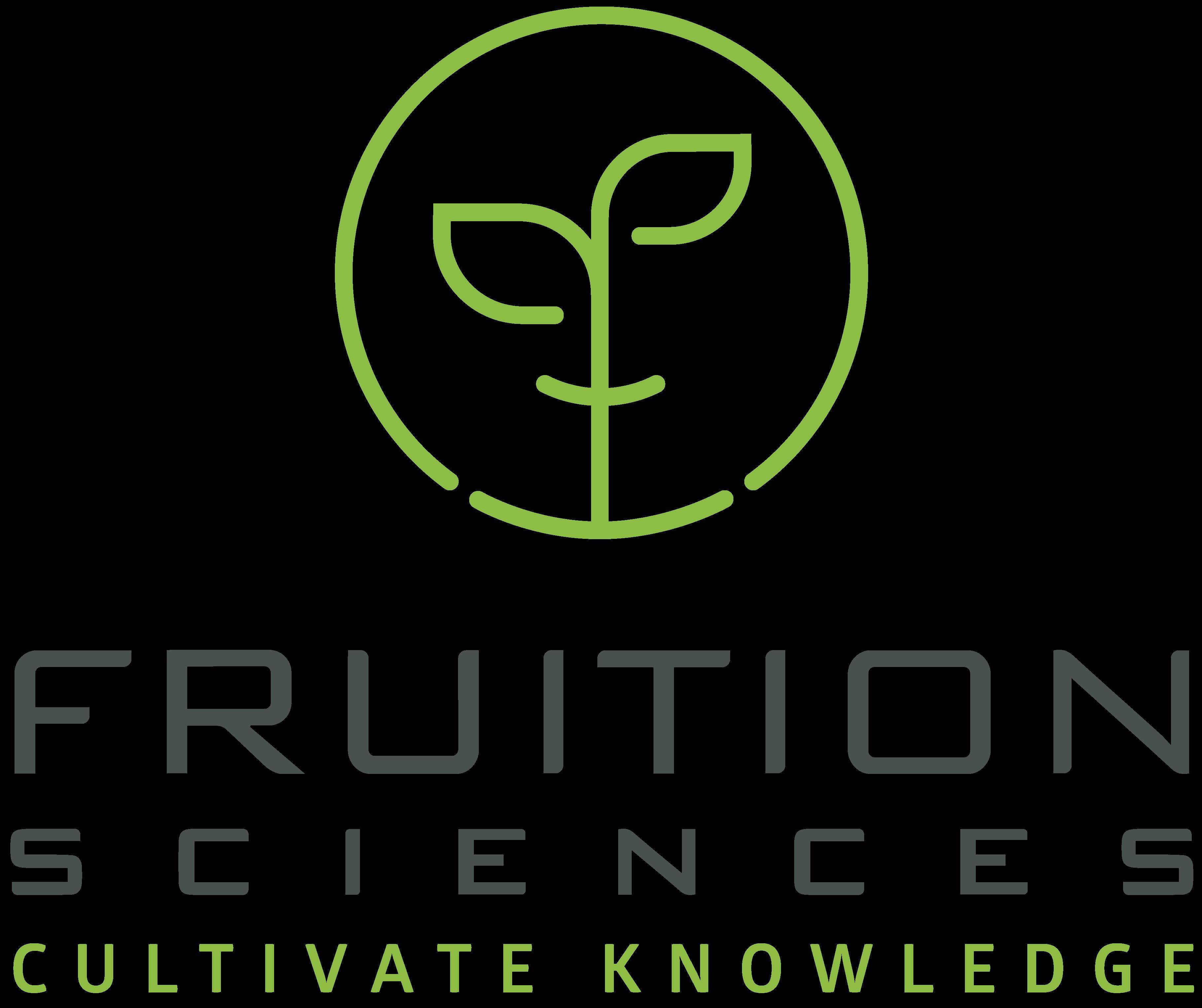 logo Fruition Sciences